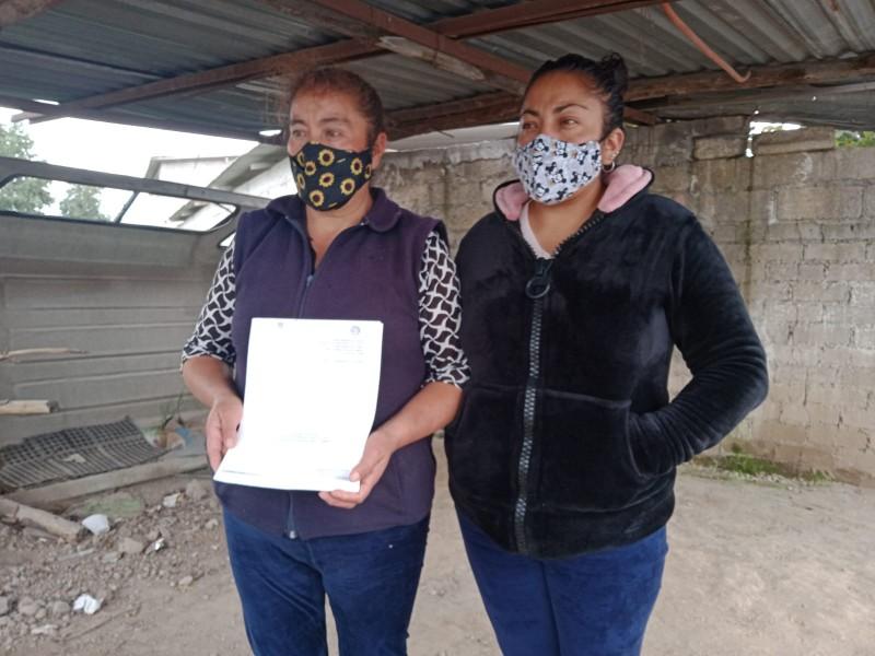 Piden detener al responsable de atropellar a Francisco Orteta
