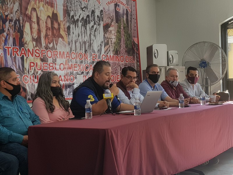Pide el contralor Ciudadano la renuncia del fiscal anticorrupción