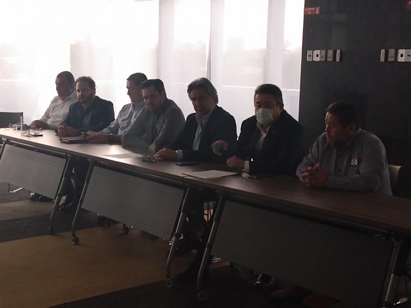 Piden empresarios jaliscienses diálogo directo con AMLO sobre apoyos económicos