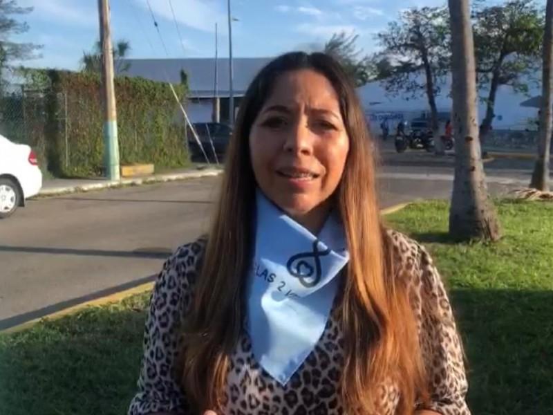 Piden en Quintana Roo proteger mujeres y vidas en gestación