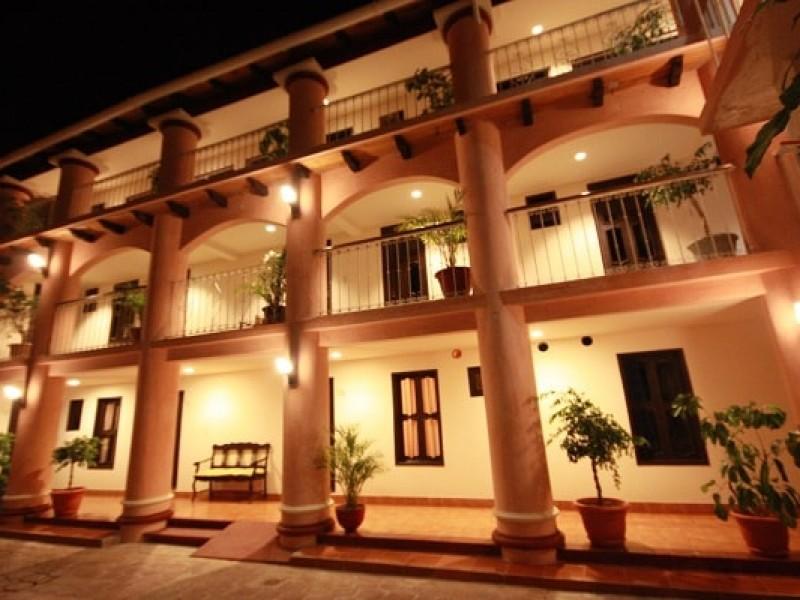 Piden hoteleros plan de desarrollo y promoción turística para Chiapas