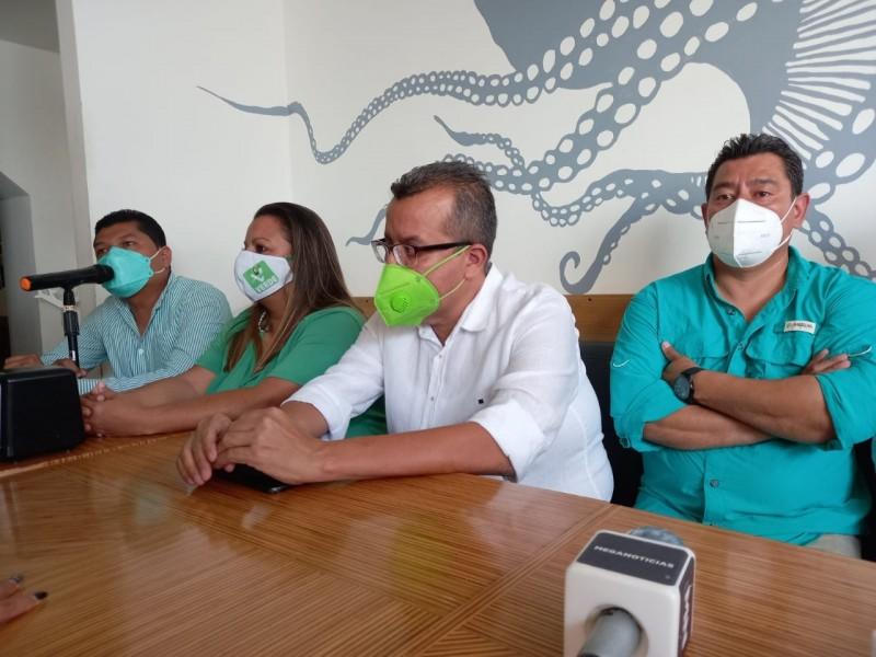 Piden impugnación de elección en Tuxpan