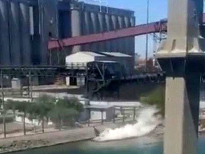 Piden informes de calidad del agua tras derrame