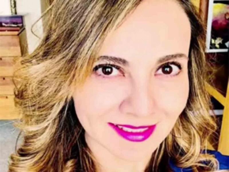 Piden justicia para Abril; fue asesinada