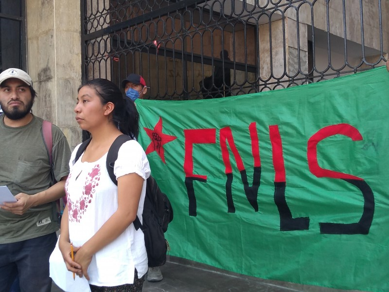 Piden justicia por asesinato del FNLS