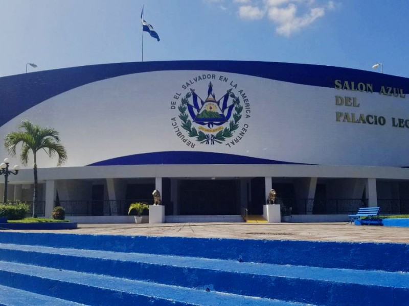 Piden la intervención de la OEA en El Salvador