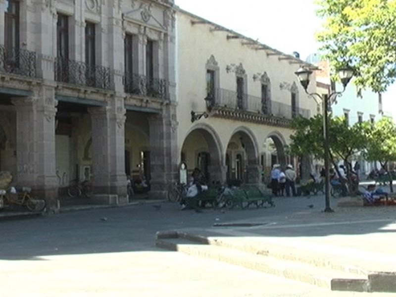 Piden mayor presencia policial en Jerez para evitar aglomeraciones