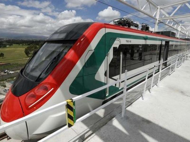 Piden no realizar en la capital el tren Mèxico-Querètaro