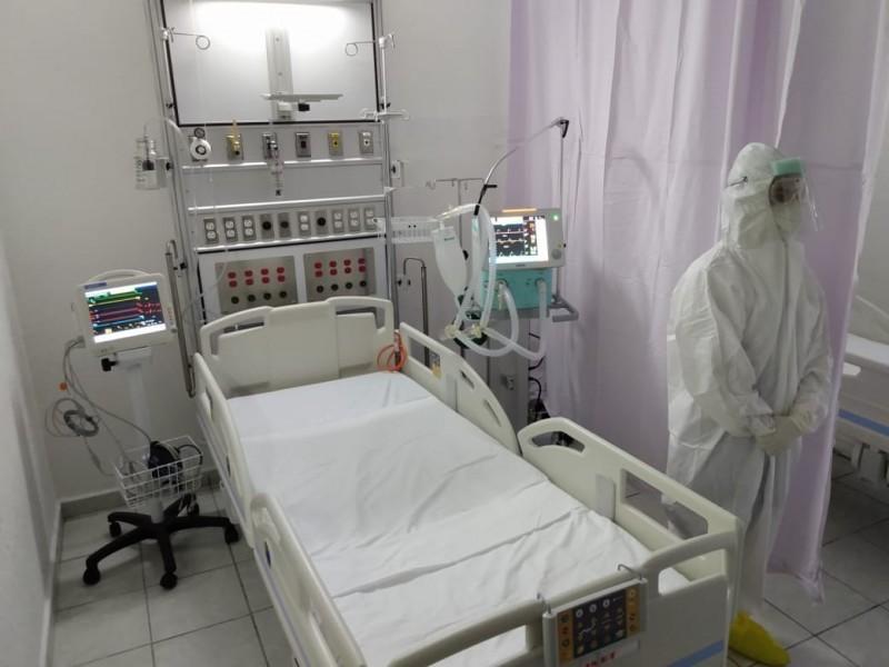 Piden no relajar medidas sanitarias