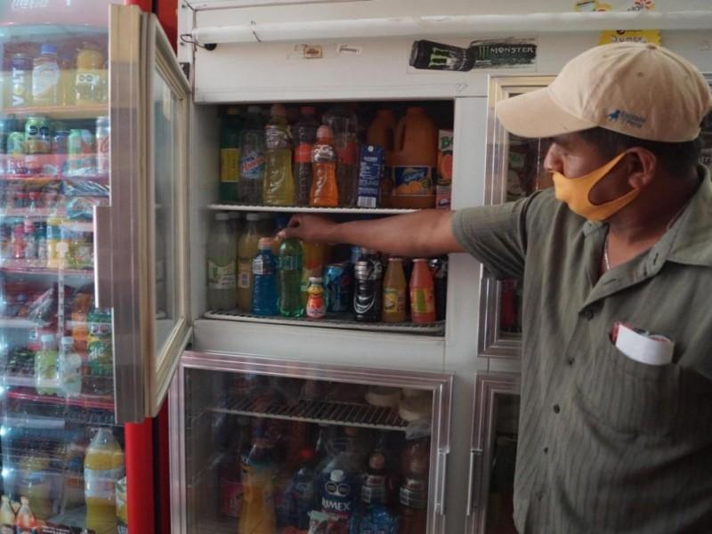 Piden operativos y ejercer ley antiPET en Oaxaca