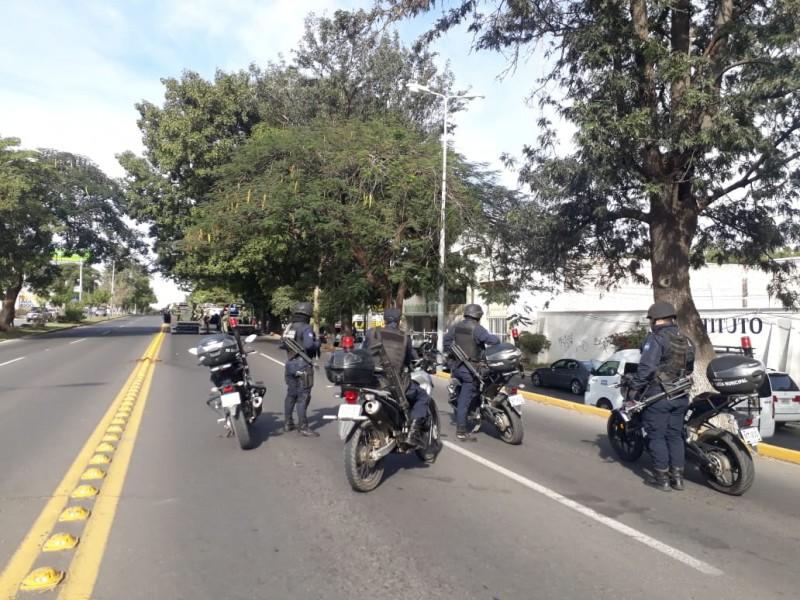 Piden presentar pruebas contra policías corruptos