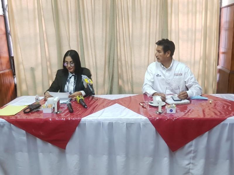 Piden que Alberto Uribe quede fuera de las elecciones