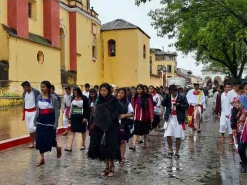 Piden reabrir escuela Normal Jacinto Canek
