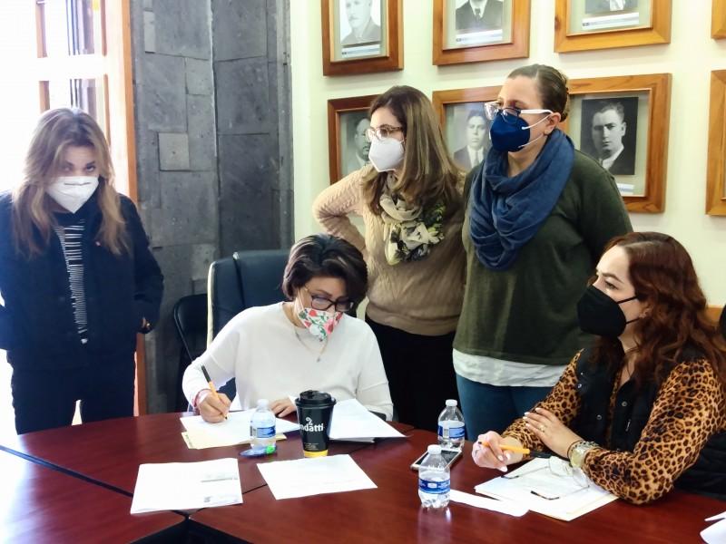 Piden reembolso por evento cancelado por el COVID-19 en Zamora