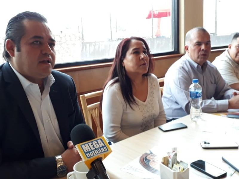 Piden renovación de dirigencia en sindicato de salud