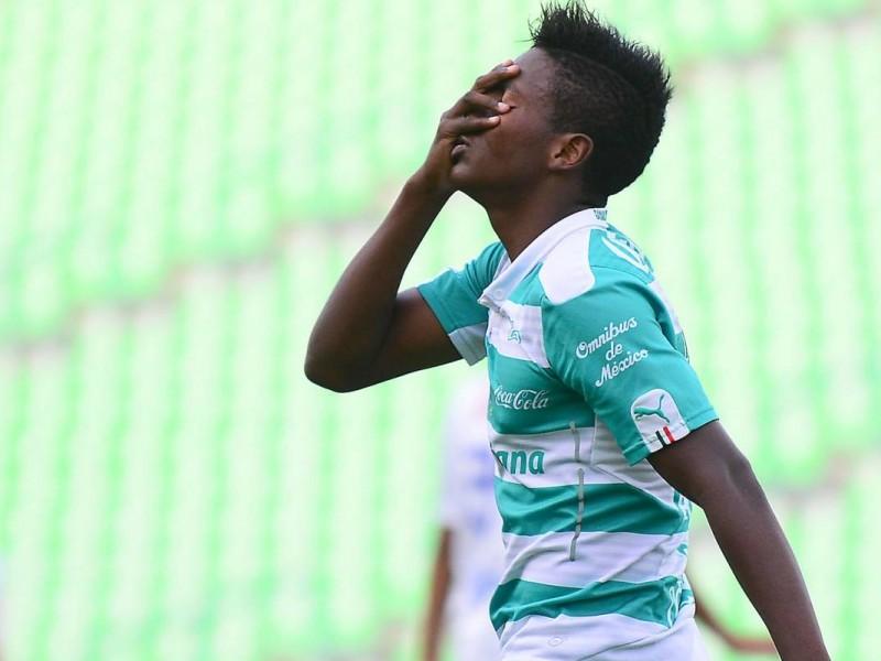 Piden revisar sanción contra el futbolista Joao Maleck