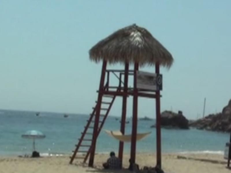 "Piden se mejoren sanitarios en playa ""Empacadora"""