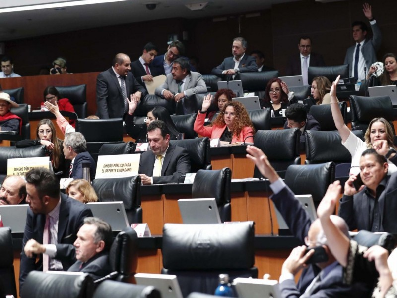 Piden senadores reasignar recurso a sector cañero