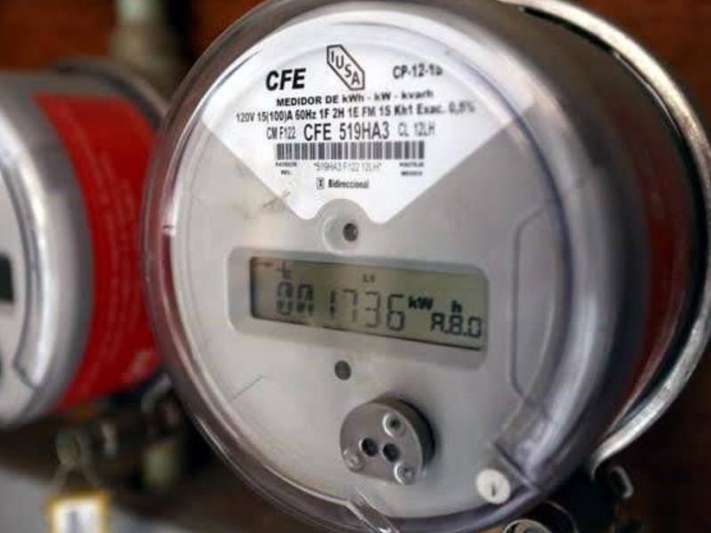 Piden sensibilidad en incrementos en la tarifa eléctrica
