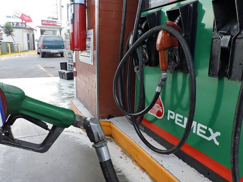 Piden sumarse a gestión para mejorar precios de combustibles