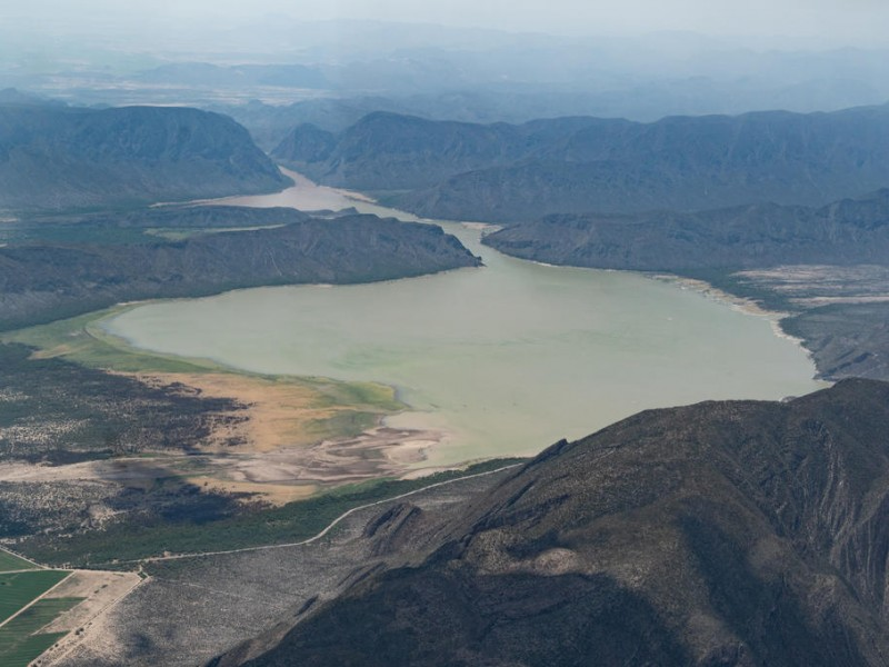 Piden transparencia para proyecto de Agua para la Laguna