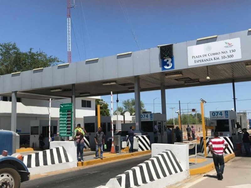 Pierde CAPUFE 3 mil 600 millones de pesos en Sonora