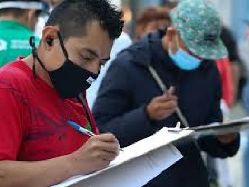 Pierde México 277 mil empleos en Diciembre
