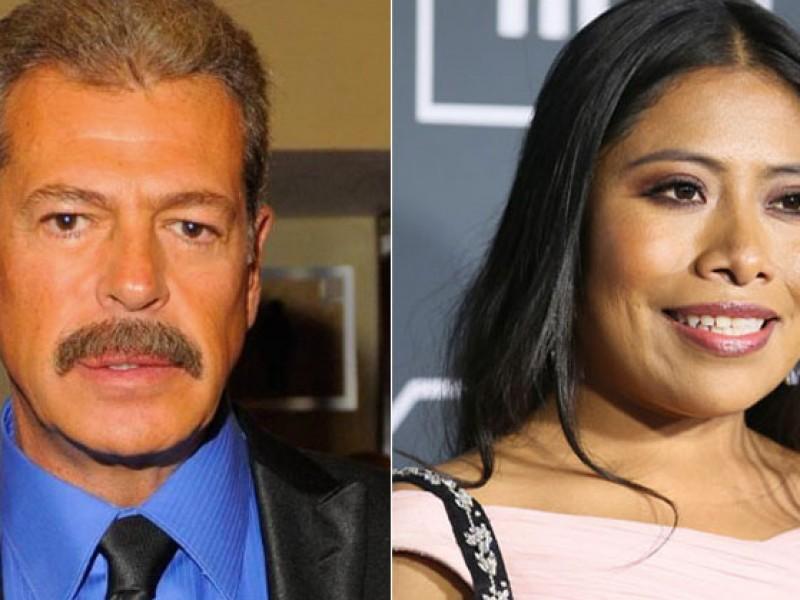 📹'Pinche india', actor critica cruelmente a Yalitza Aparicio