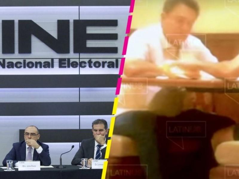 Pío López Obrador seguirá en la mira del INE