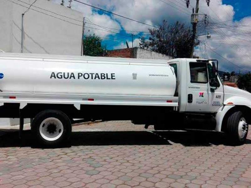 Piperos aprovechan desabasto de agua para incrementar precios