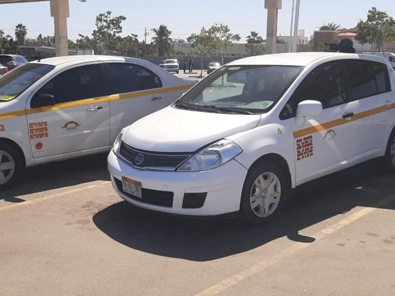 Pirataje afecta a plataformas digitales y a taxistas