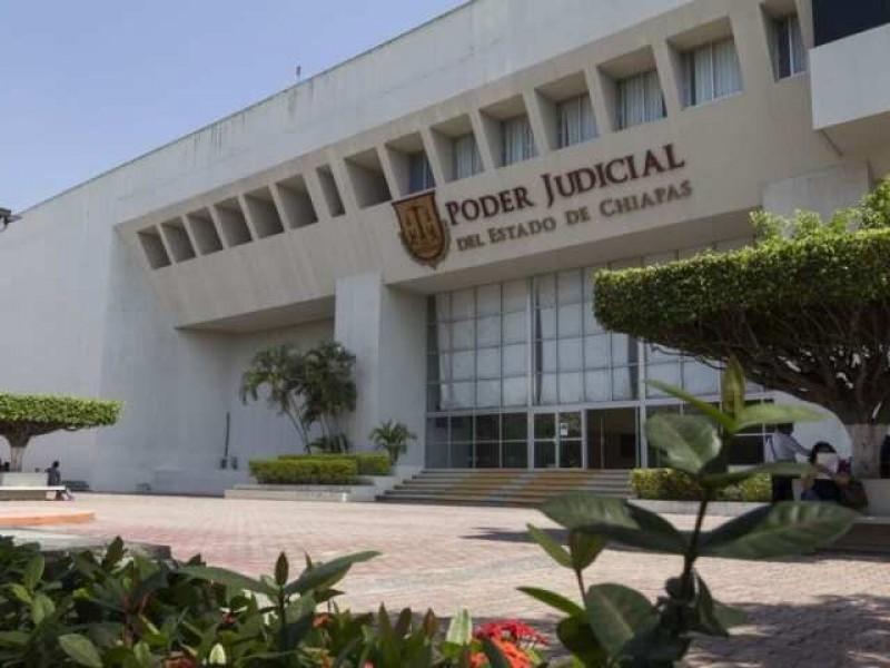 PJE dicta sentencia de 25 años de prisión a feminicida