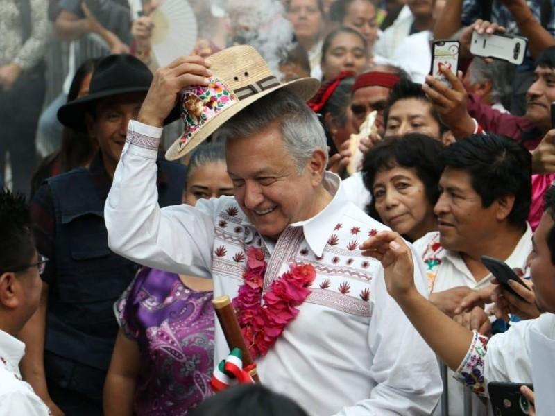Plan de desarrollo para el Istmo de Tehuantepec