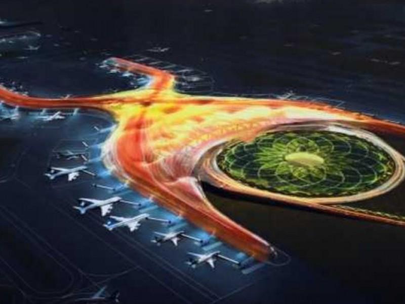 Plan maestro para el aeropuerto