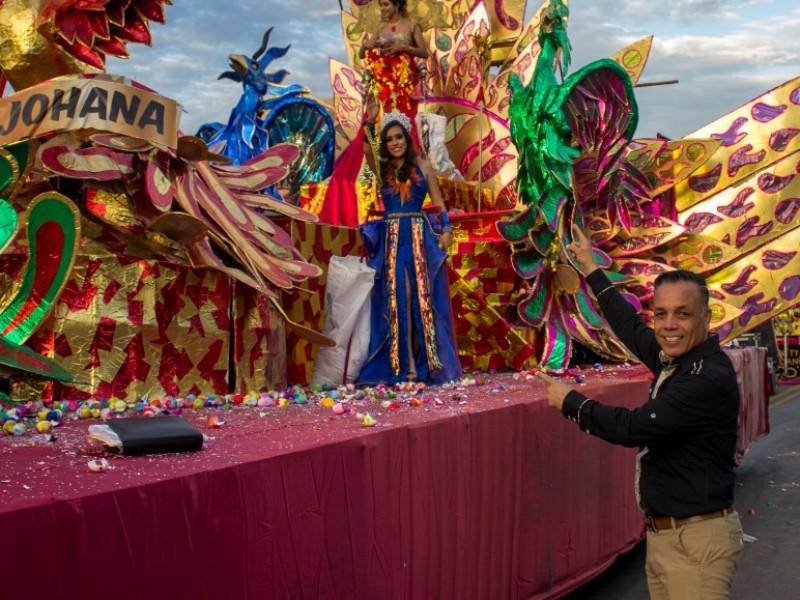 Planean Carnaval 2021 en opción virtual y presencial