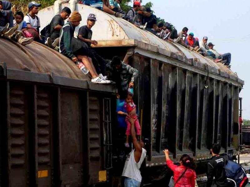 Planean programa emergente de empleo en campos para migrantes