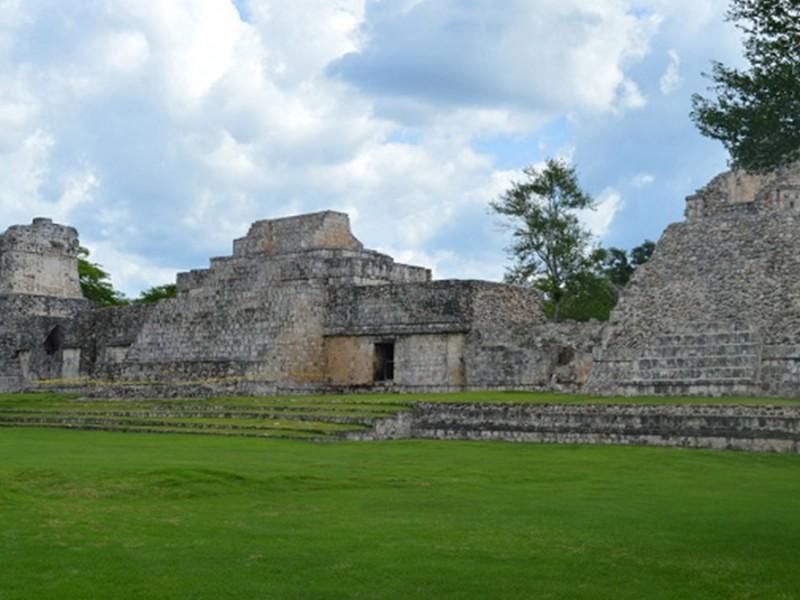Planean reapertura de zonas arqueológicas por equinoccio