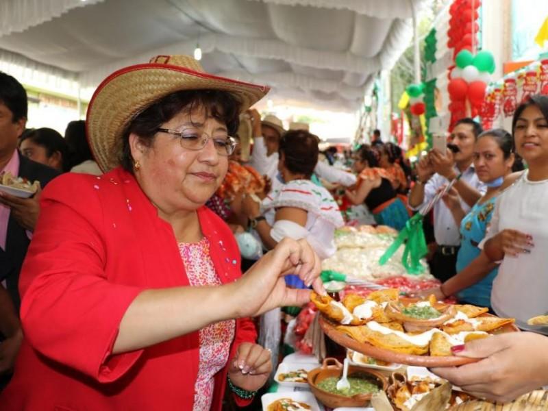 Planean seguridad por fiestas patrias en Chimalhuacán