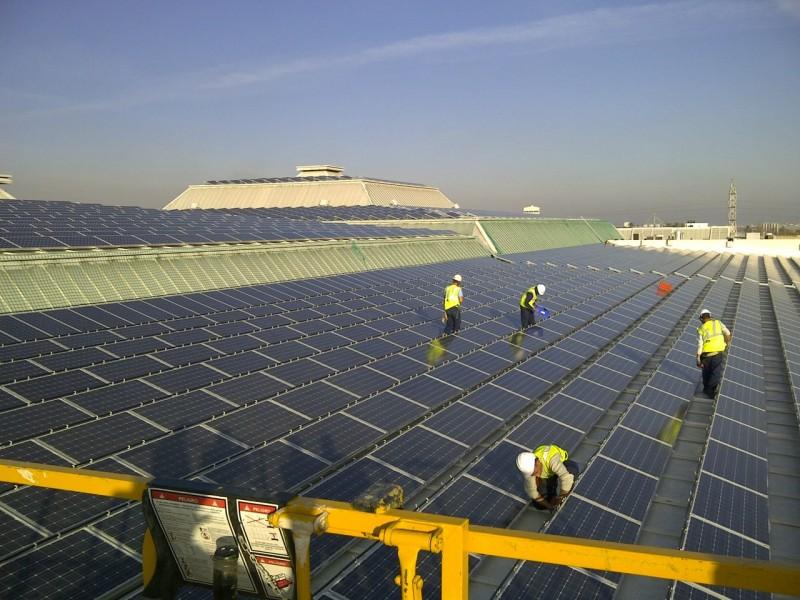 Planta Solar: expectativa para generar energía barata en Sonora