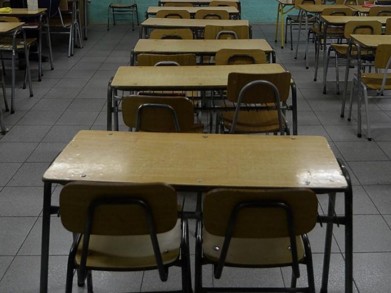 Plantea Secretaría de Educación tres escenarios para regresar a clases