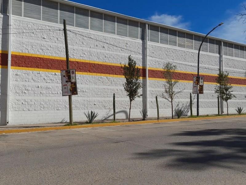 Plasmarán artistas urbanos murales en edificios remodelados