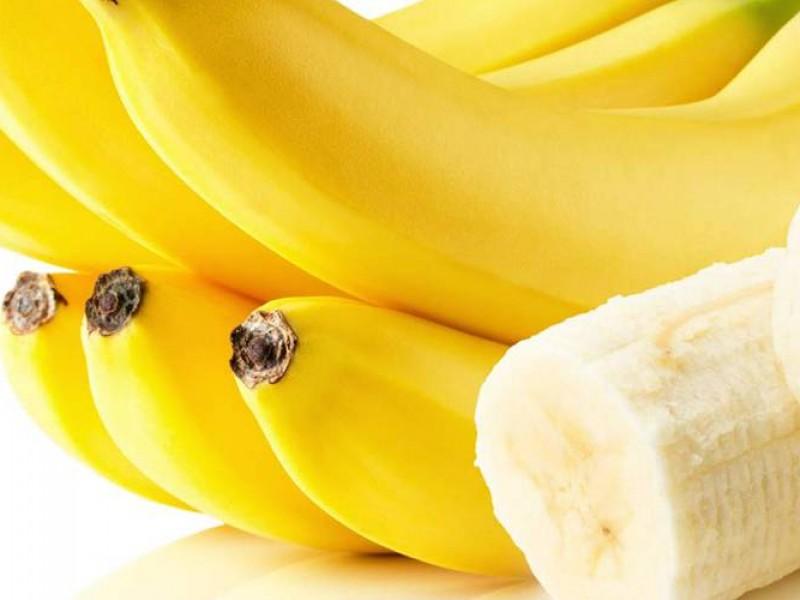 Plátano mexicano llegará a China en agosto