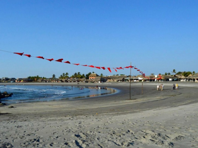 Playa de Tapachula, la más peligrosa en Chiapas