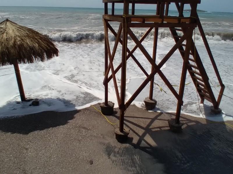 Playa incluyente no funcionará hasta que haya personal