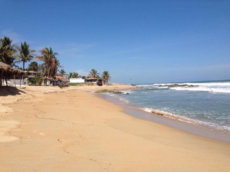 Playa Ventura no reanudará actividades,