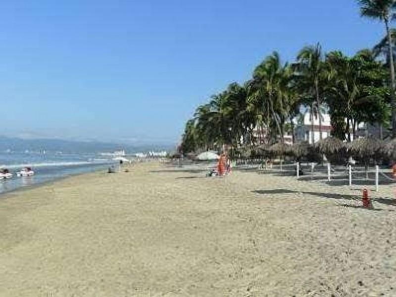 Playas certificadas atrajeron turismo extranjero
