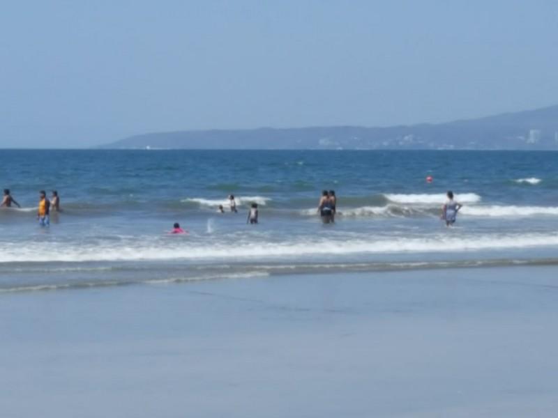 Playas seguirán cerradas en Nayarit. Hoteles reabren al 30%