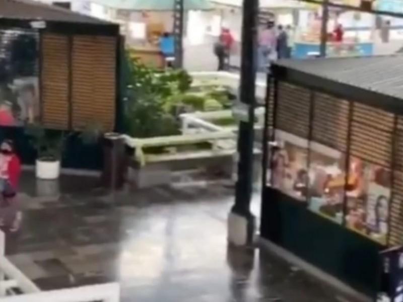 Plaza Victoria condona el 100% de rentas a locatarios