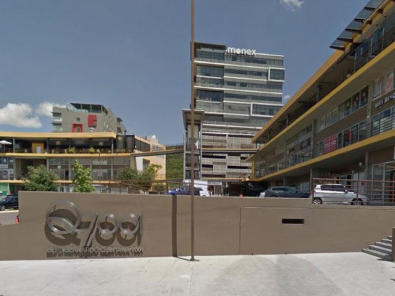 Plazas comerciales preparan reapertura