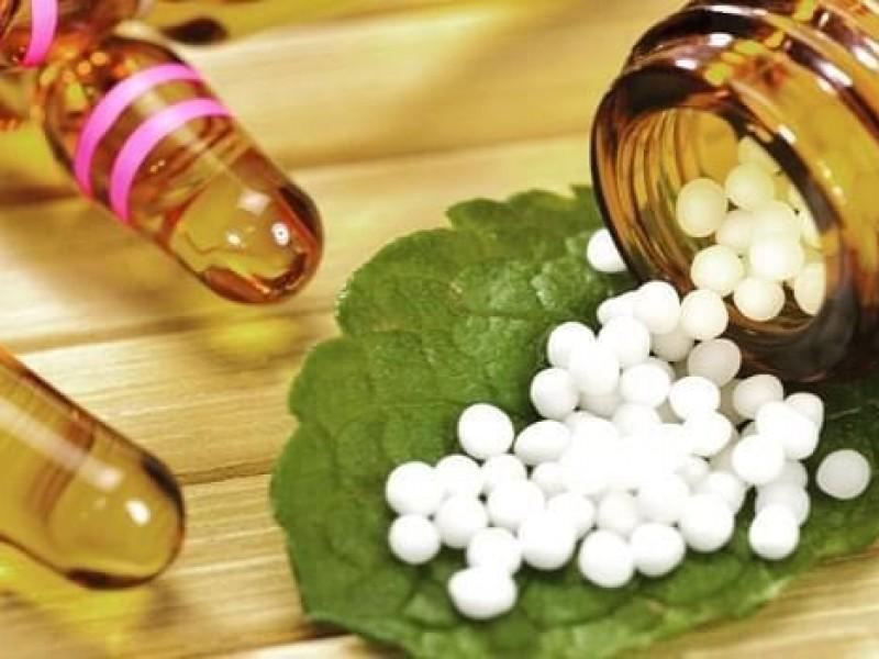 Población desconoce efectos de la medicina homeopata